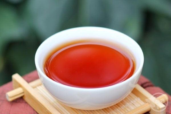 喝熟普洱茶的好处?熟普洱茶的功效