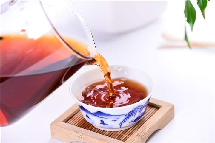 普洱熟茶的发展历程