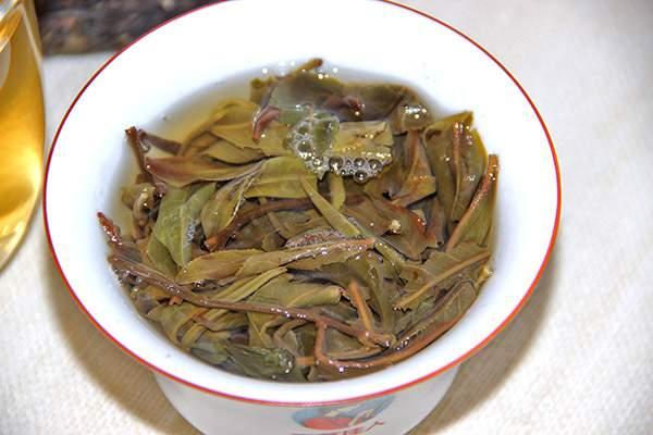 一文告诉你普洱茶到底有没有保质期!
