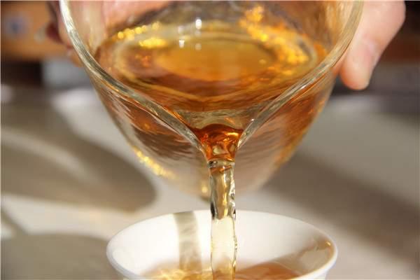 普洱是养生茶,中医告诉你它到底有什么功效