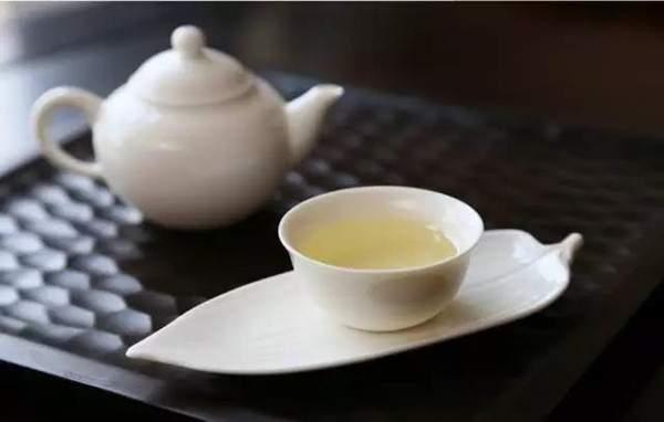 学会喝普洱茶,胜过吃百药!