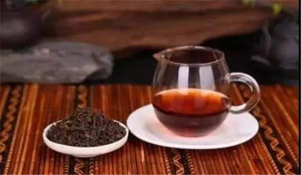 普洱茶拼配茶并不等于次货