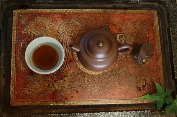 """什么是普洱茶的""""仓""""?什么是好的""""仓""""?"""
