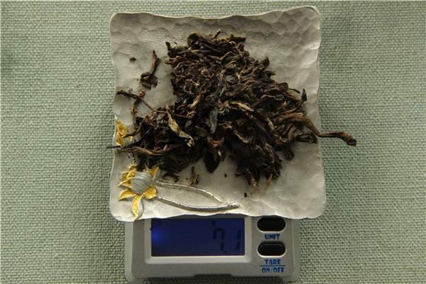 普洱茶散茶、沱茶、茶饼、茶砖哪种更好?