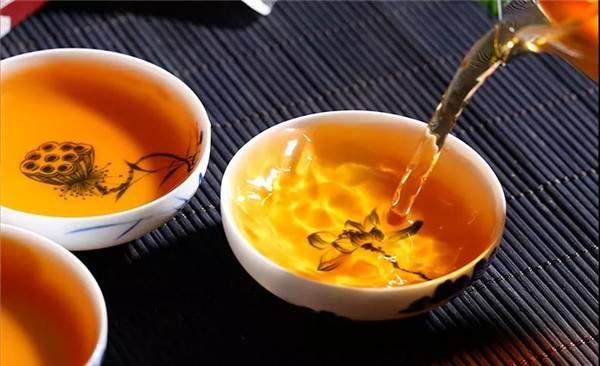 绿茶和普洱生茶的区别