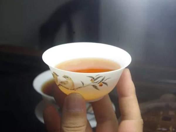 了解普洱茶是怎样一个过程?