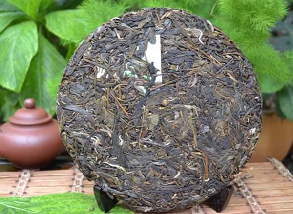 不同发酵程度的普洱熟茶之间有什么区别?