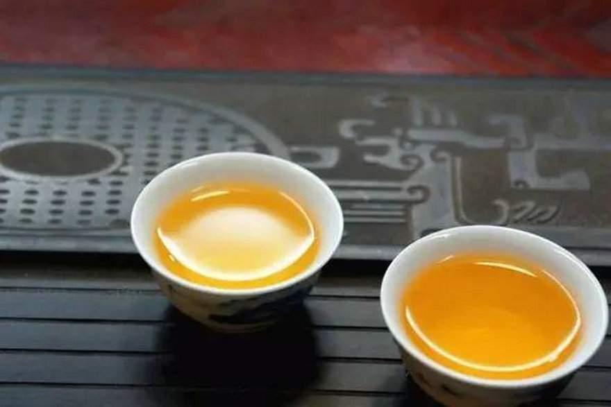 普洱茶汤浑浊,就说明茶叶的品质不好吗?