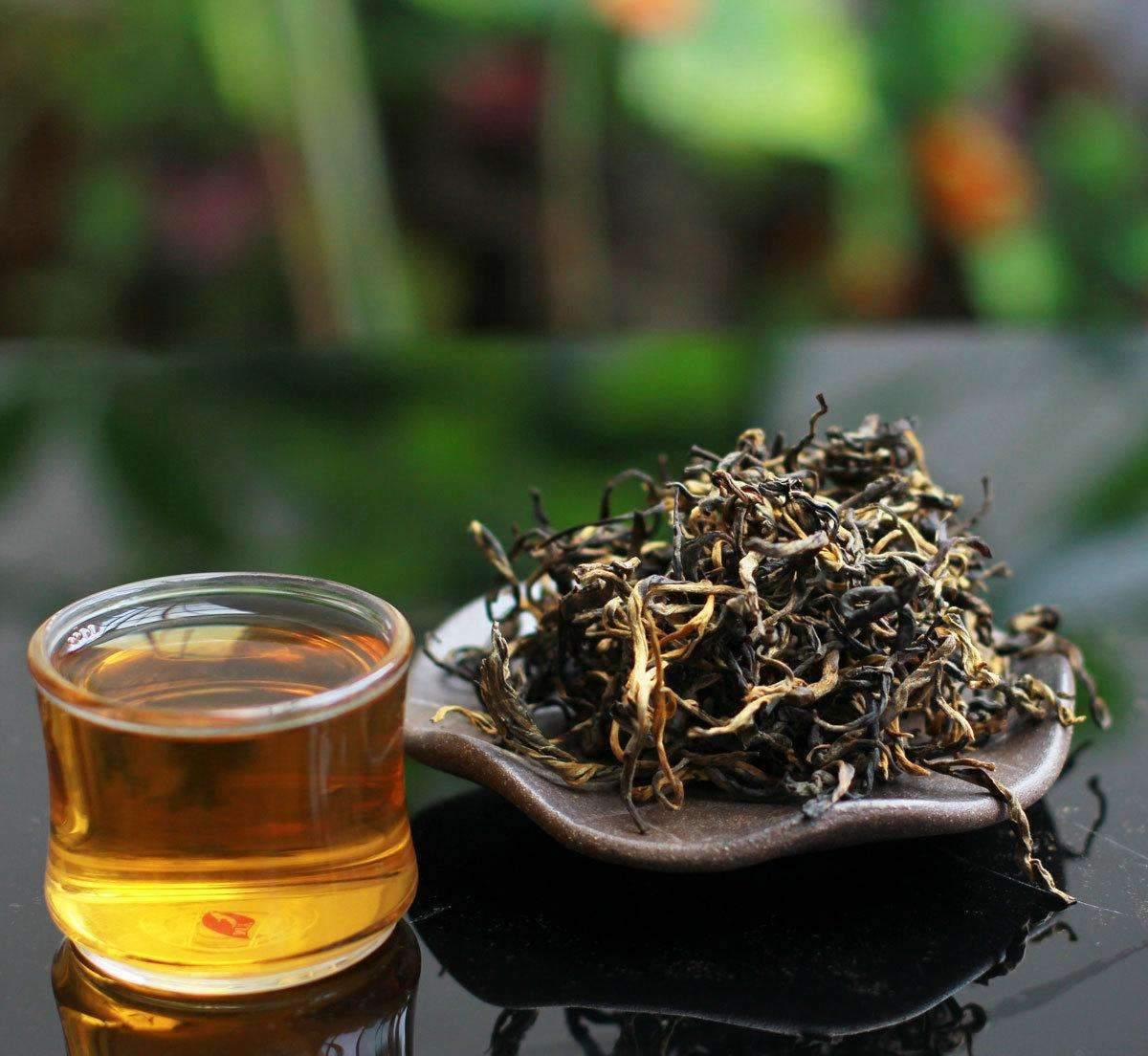 云南普洱散茶审评标准之内质审评