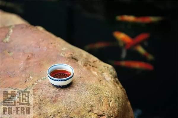 普洱茶的核心价值:越陈越香是价值体系中的关键环节