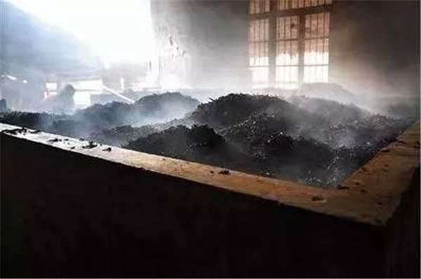 普洱茶的工艺之渥堆发酵:发展的一个重要里程碑(一)