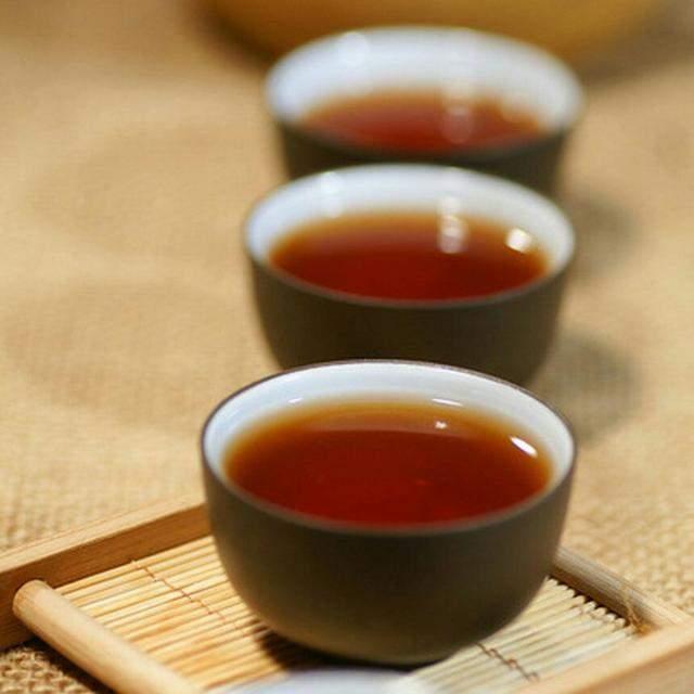 普洱茶怎么提香?