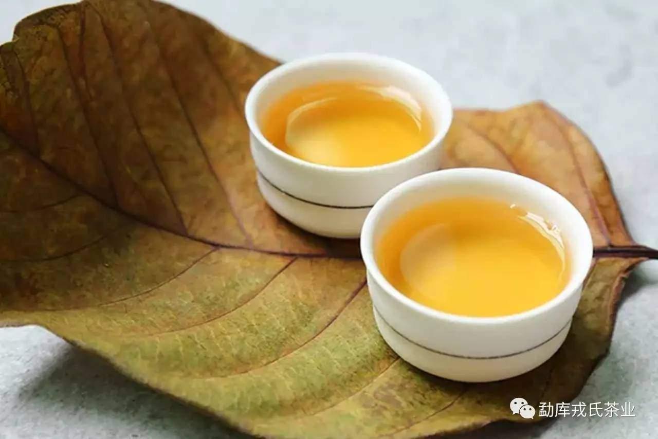唯有普洱茶最解暑:消食、祛寒、解毒
