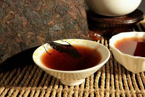 什么样的普洱熟茶称得上是好熟茶?
