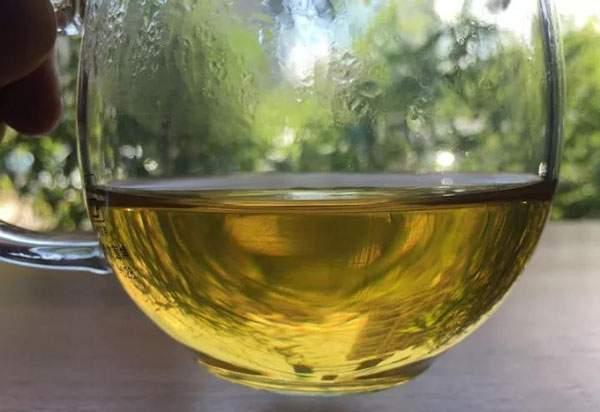 普洱茶最佳品质成熟期是什么时候?