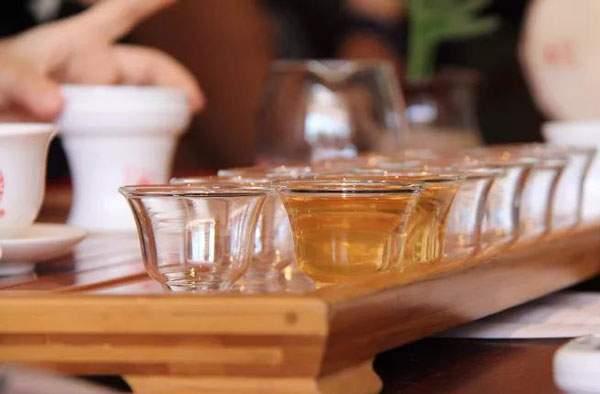 关于普洱茶拼配,我们有哪些误解?