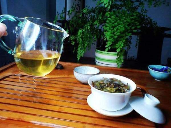 网传普洱茶致癌说引发大讨论,工程院院士陈宗懋称不可能