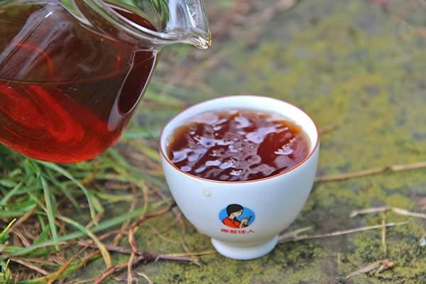 普洱茶制作可模仿和借鉴经典老茶有哪些?