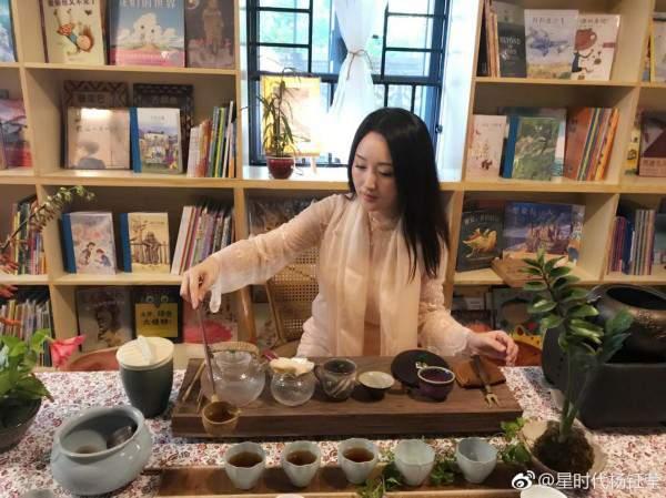 茶人微语录︱2017年中国十大普洱茶品牌榜单出炉