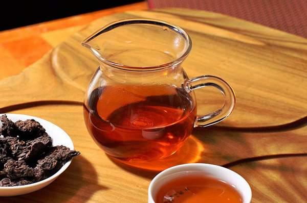 什么是老茶头?普洱茶老茶头怎么泡,好喝吗?