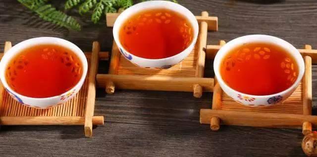 普洱茶市场导论:有茶商才有普洱茶也有了普洱茶市场