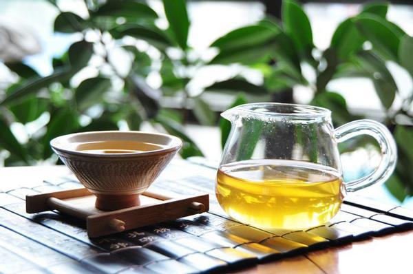 问答:普洱茶叶品质的优劣,可以从茶香判定吗?