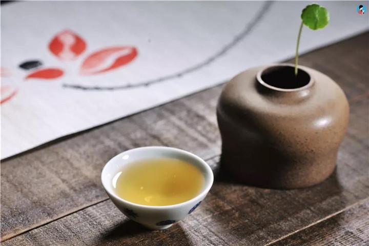 """小户赛普洱茶为何被誉为""""赛冰岛""""?"""