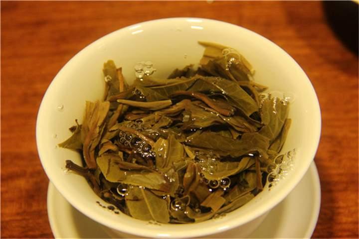 喝普洱茶的五个阶段之二