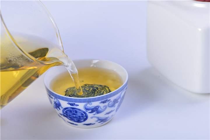 普洱茶生茶的冲泡步骤及讲究