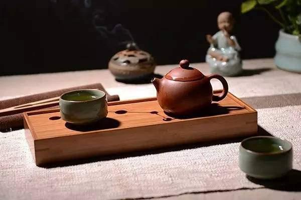 如何用紫砂壶来泡好普洱茶?