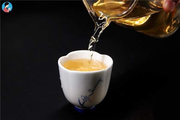 普洱茶古树茶的标准冲泡方法