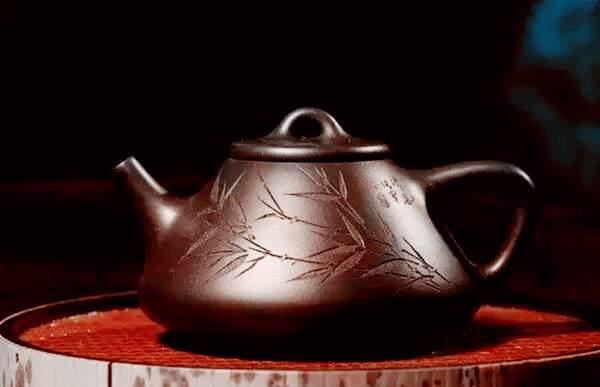 紫砂壶泡普洱茶有什么好处