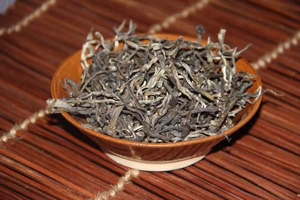 高发倡:再论普洱茶保存事宜