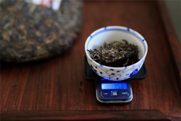 网上选购普洱茶该注意什么?
