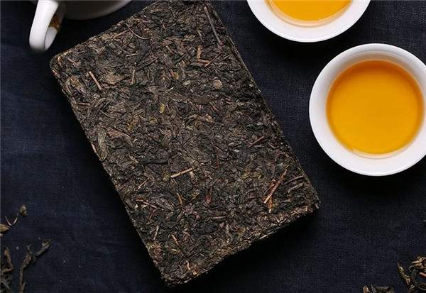黑茶爱好者必须知道的8个黑茶知识