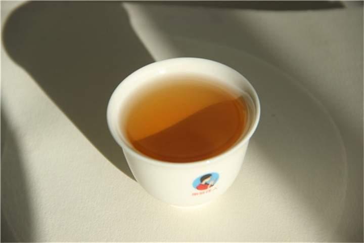 六堡茶:口感最好的药,疗效最好的茶!