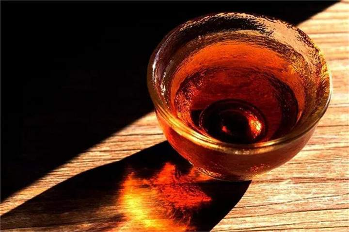 探秘外销风云背后,一杯六堡茶与南洋华人的不解之缘