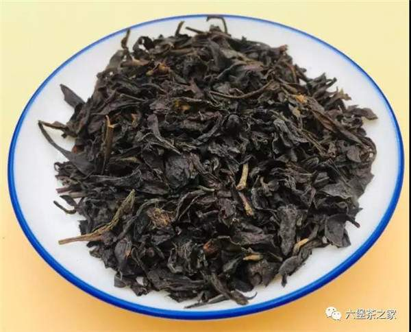 六堡茶:不得不说的越南料