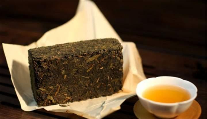黑茶走俏的原因是这两个功效,你知道吗?