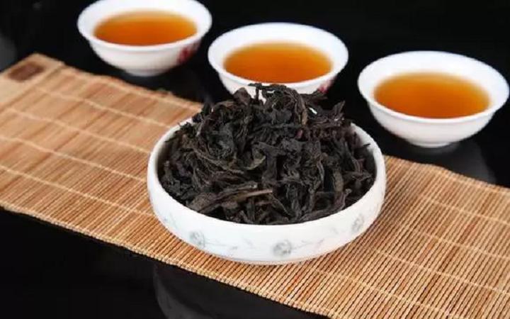 滇红茶的6步冲泡法