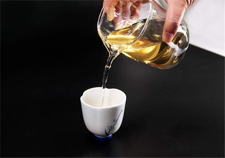 江华毛尖的茶艺文化,茶艺解说词赏析
