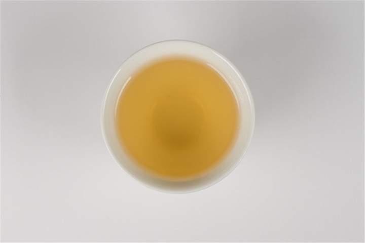 江华毛尖属于什么茶?有什么特征?