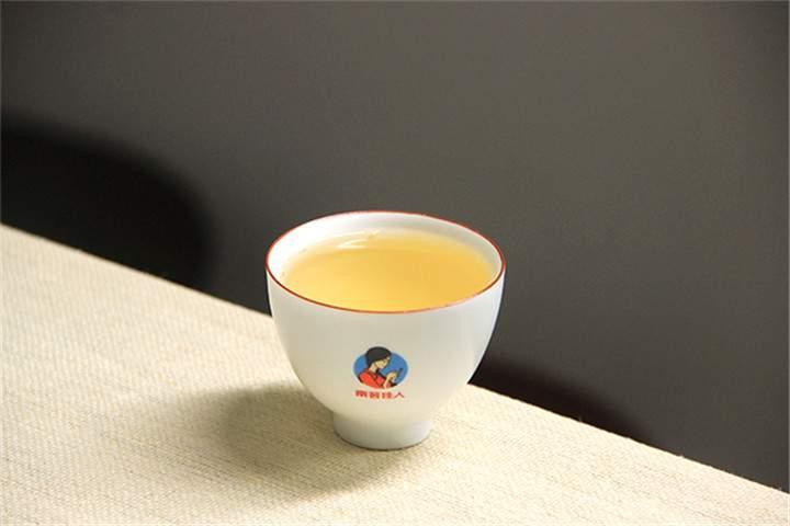 天山绿茶的产地介绍
