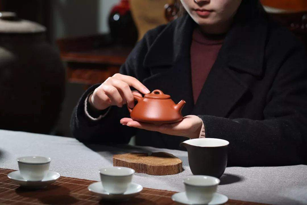 什么紫砂壶泡什么茶?看完这篇你就知道!