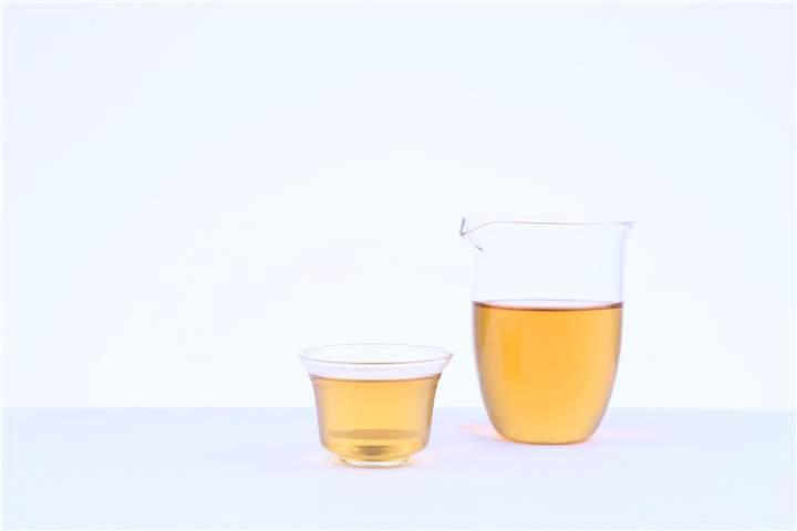 玻璃永利棋牌app泡茶有什么好处?