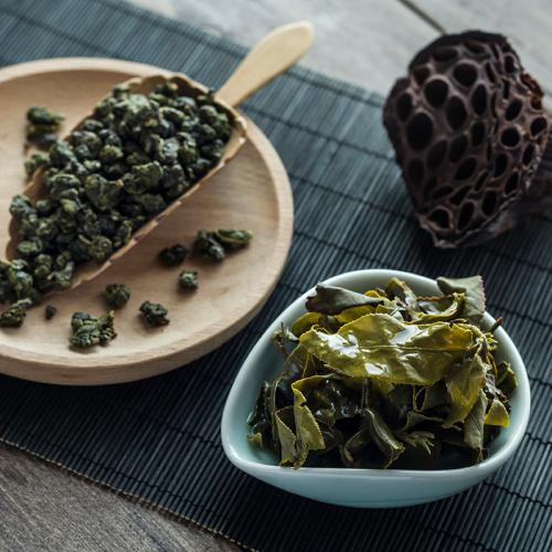 梨山乌龙茶具有降低胆固醇的功效