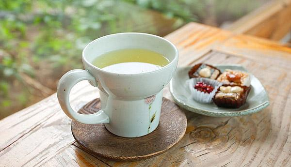 请热明目茶具有清热解毒滋阴明目功效
