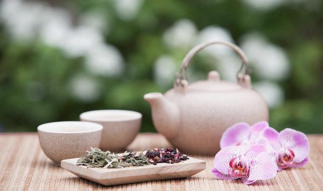 安徽临涣特色饮茶习俗介绍