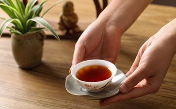 健脾祛湿喝什么茶
