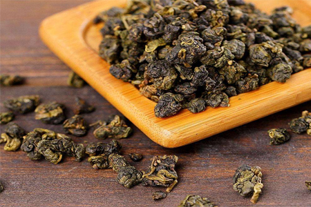 冻顶乌龙茶什么时候喝最好你有喝过乌龙茶吗?